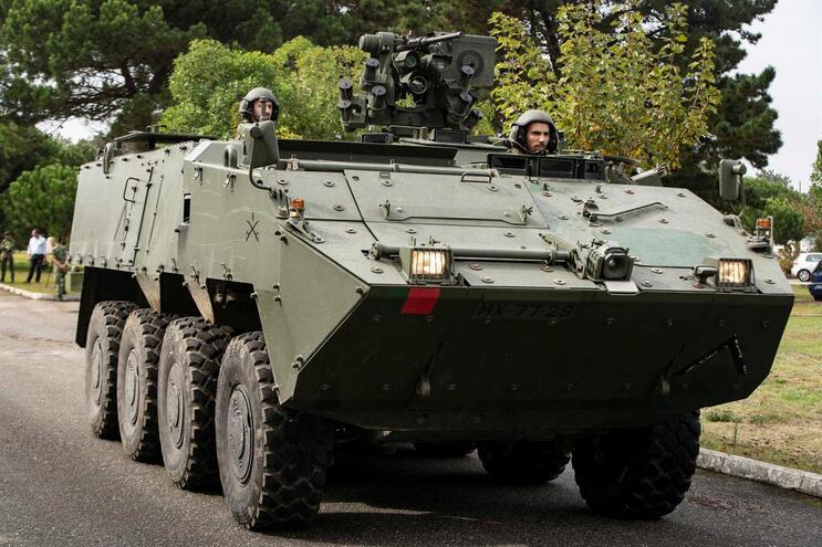 """""""Não queremos movimentos zero nas Forças Armadas"""", assumem Oficiais"""