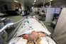 Hospitais da regiãode Lisboacom mais de dois mildoentes internados
