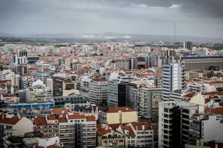 Lisboa com mais do dobro do poder de compra per capita do resto do país