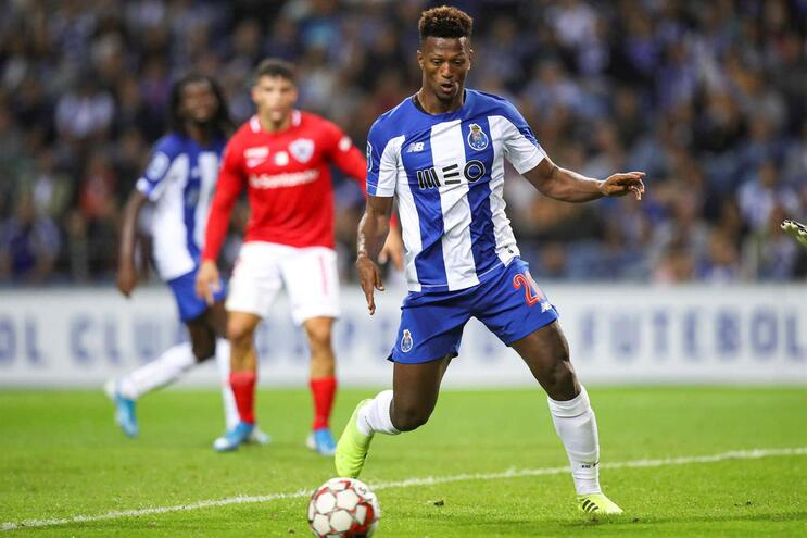 F. C. Porto recebe o Santa Clara