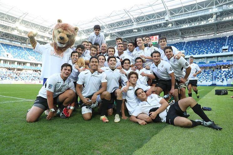 Portugal conquista medalha de bronze no Europeu de sub-18