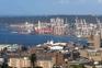 Portugueses retidos na África do Sul