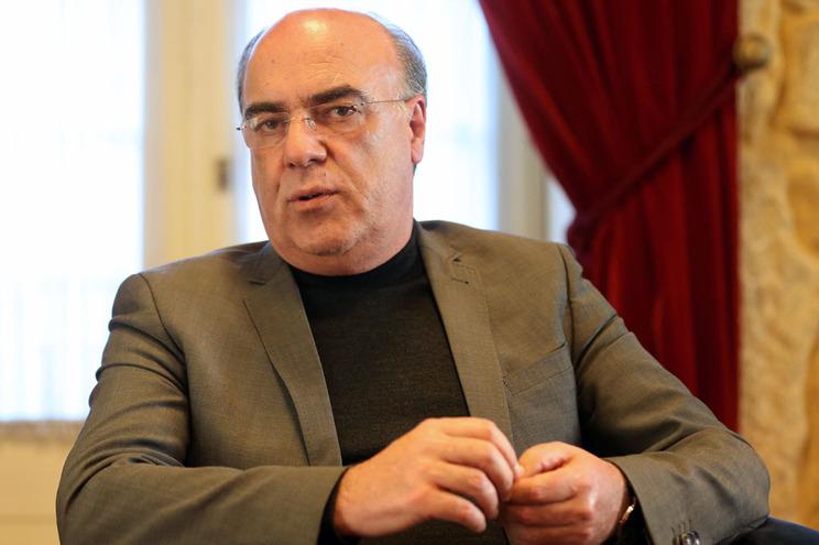 Miguel Costa Gomes, presidente da Câmara Municipal de Barcelos