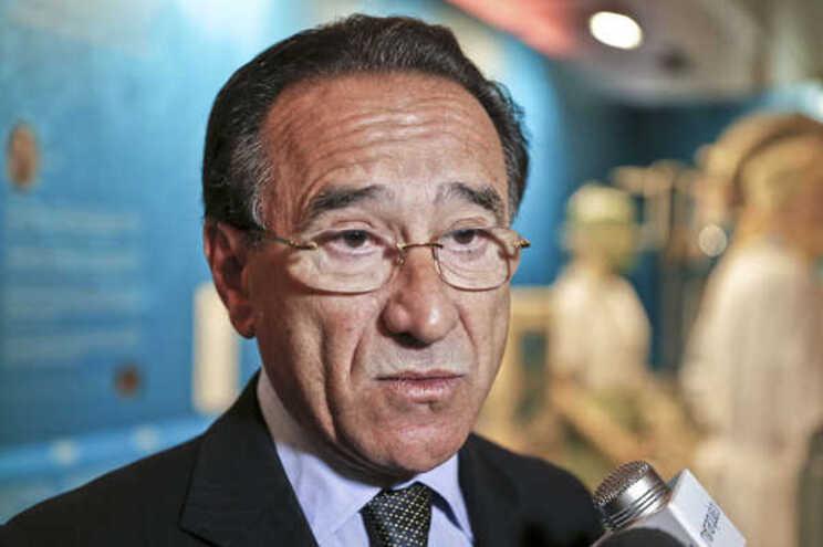Pedro Arroja