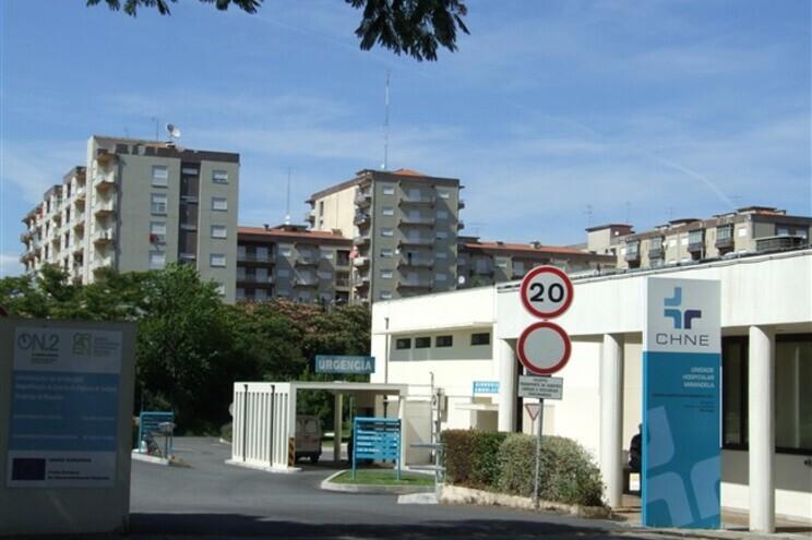 Emigrante estava internado no hospital de Mirandela