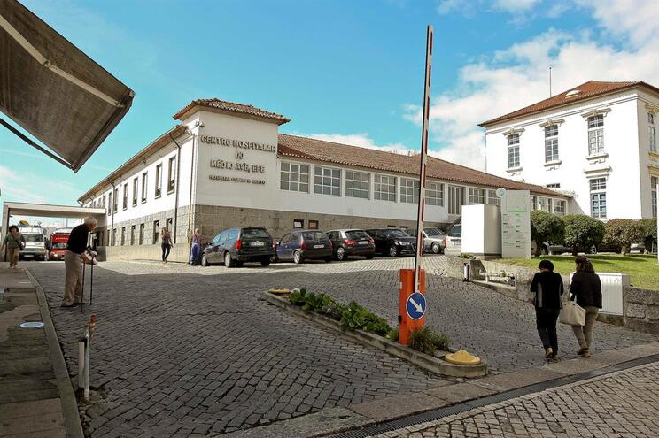 Centro Hospitalar do Médio Ave anuncia investimentos