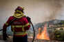 Mulher ateou fogo em mato em S. Pedro da Cova com álcool-gel