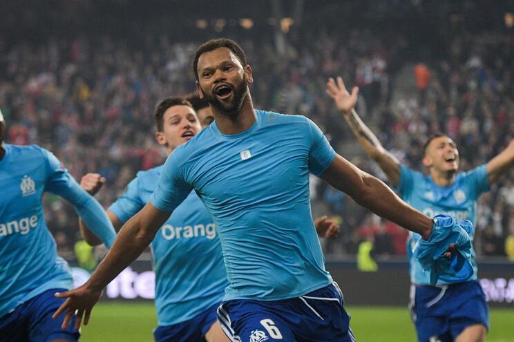 Rolando vai ser atleta do Braga por duas épocas e meia