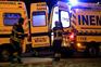 Violento despiste na A1 faz um morto e um ferido perto de Santarém