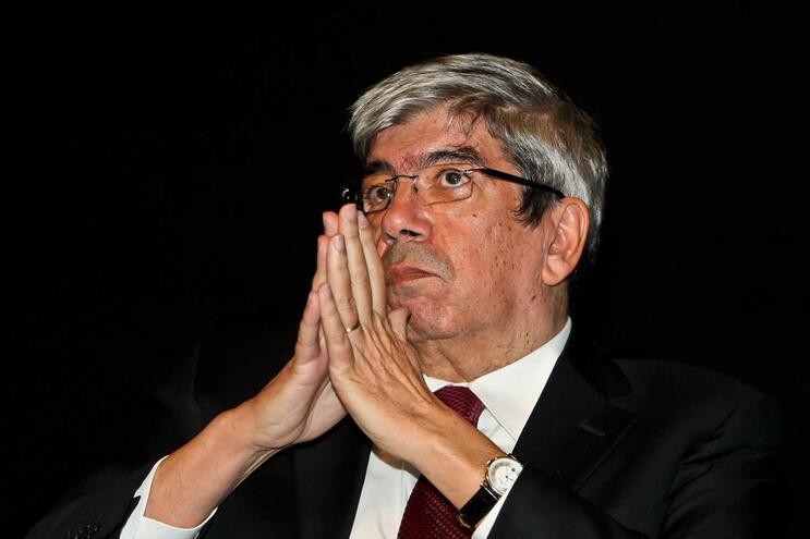 Eduardo Ferro Rodrigues, presidente Assembleia da República