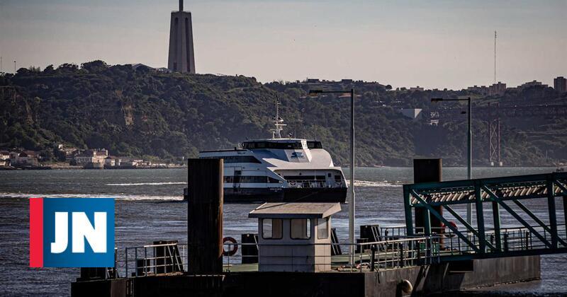 Soflusa informa que serviço do transporte fluvial no Barreiro está normalizado
