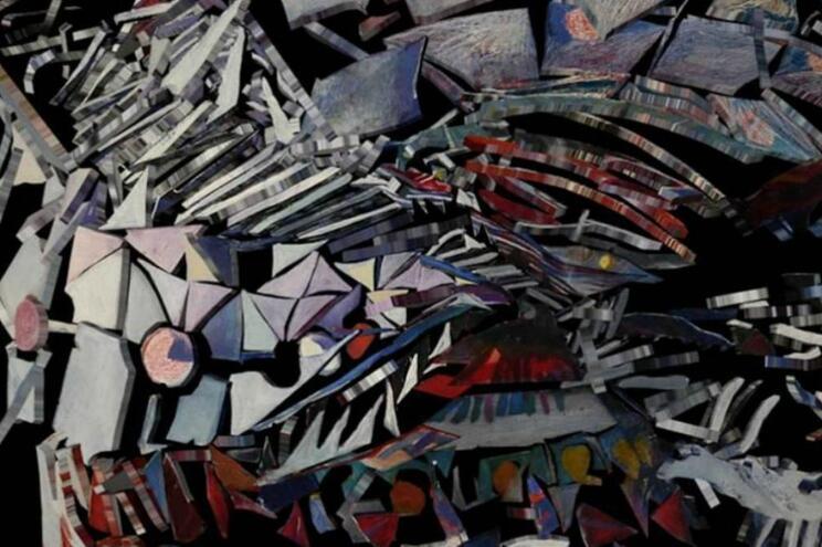 Colombo mostra obras de Vieira da Silva em exposição multimédia inédita