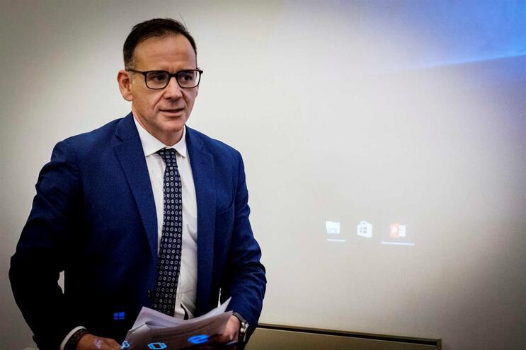Miguel Honrado demite-se da administração do Centro Cultural de Belém
