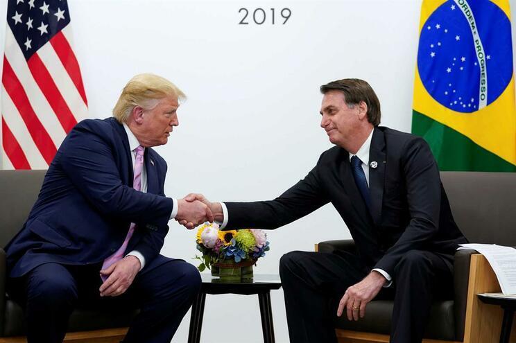 Estados Unidos desiste de apoiar a candidatura do Brasil à OCDE