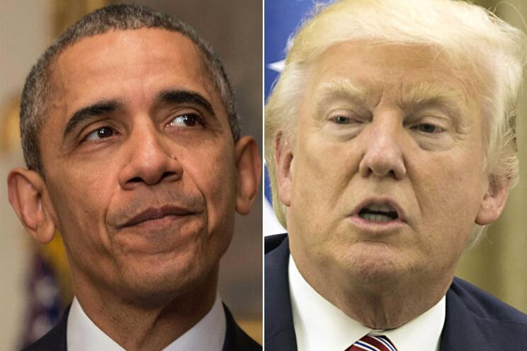 Donald Trump lança ataque a Obama após democrata tecer duras críticas à gestão da pandemia pela Casa