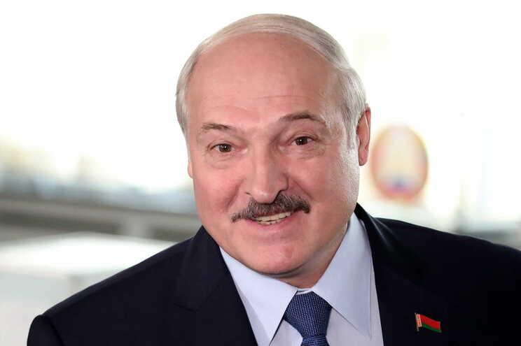 Alexander Lukashenko terá sido reeleito