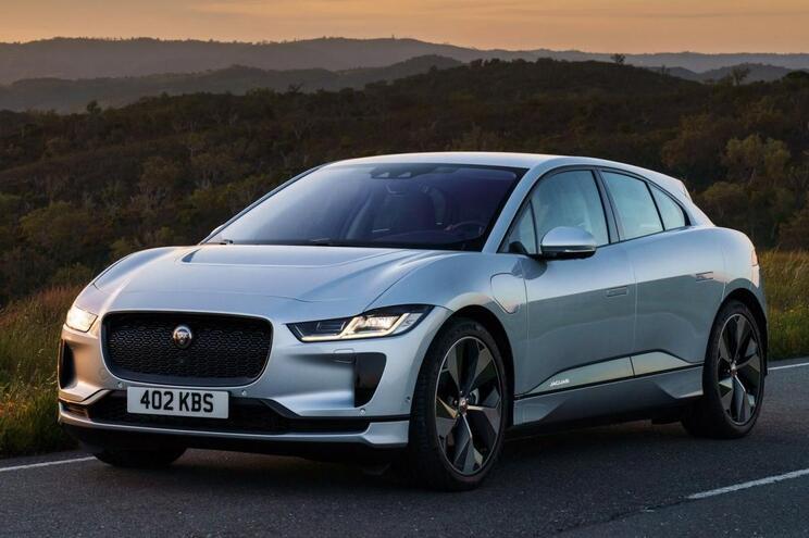 Jaguar Land Rover e BMW vão desenvolver elétricos em conjunto