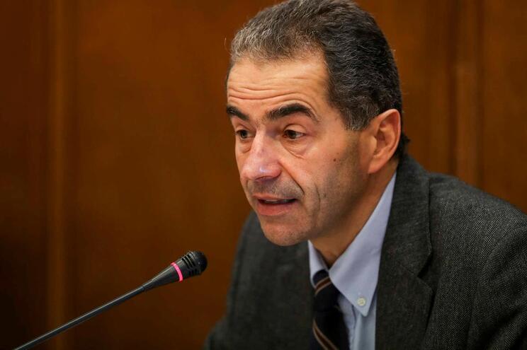 Ministro da Ciência, Tecnologia e Educação Superior, Manuel Heitor