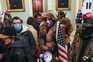 Procuradores acreditam que invasores do Capitólio queriam matar congressistas