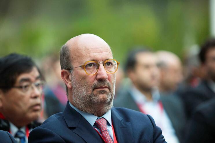Ministro do Ambiente pediu reunião urgente a Espanha sobre caudal do Tejo