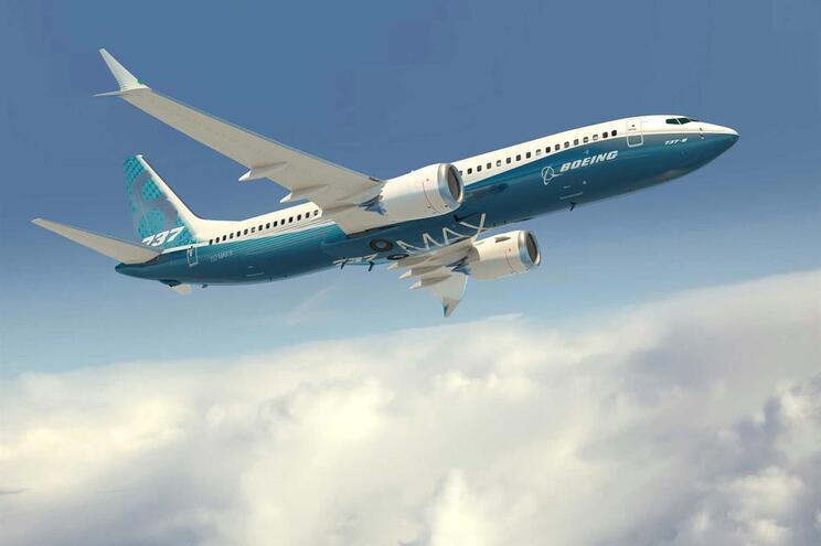 União Europeia suspende todos os voos com o Boeing 737 Max