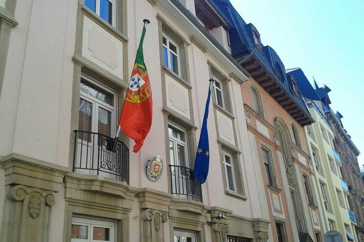 O serviço estava disponível em Portugal desde o dia 13 de abril