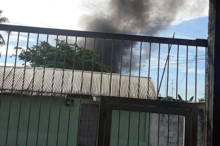 Mais de vinte mortos em motim numa prisão na Venezuela