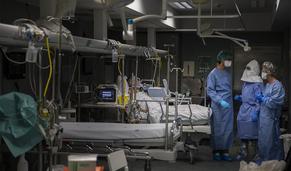 Mais 783 infetados em Portugal e outros temas em 60 segundos