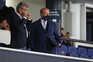 Pinto da Costa condena ataque ao Benfica e defende jogos com público nos estádios