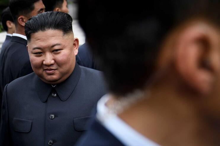 Paradeiro de Kim Jong-un, líder da Coreia do Norte, é incerto