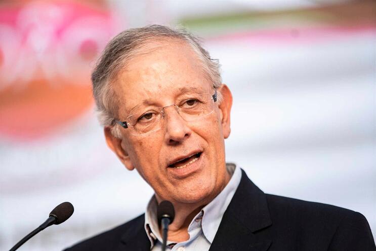 Almeida Henriques foi eleito presidente de Câmara de Viseu nas autárquicas de 2013