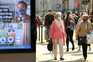 Covid-19 acelera nos Reino Unido. 4368 novas infeções num dia