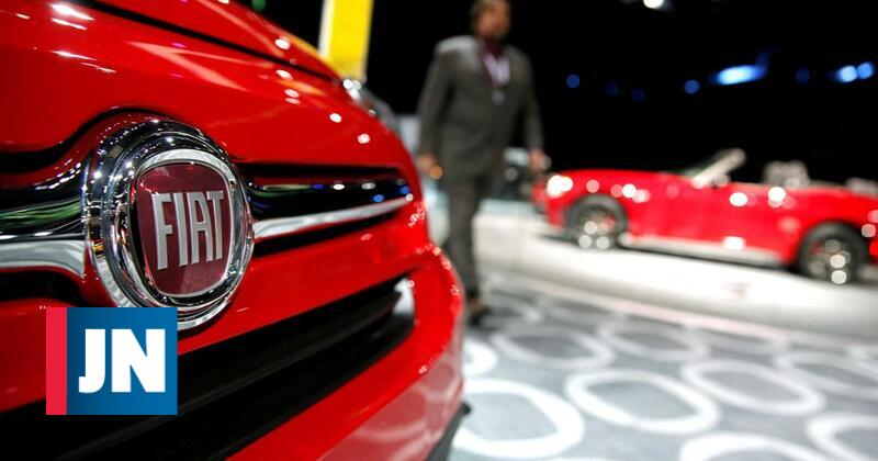 """""""Cobertura total do mercado"""": Fiatquer fusão com a Renault"""