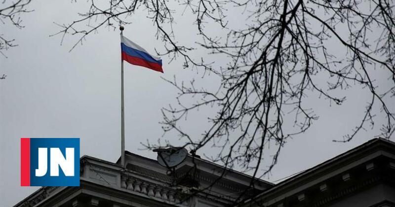 """Rússia cria comissão para investigar """"ingerência estrangeira"""""""