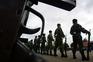 Resolução do CDS para apoiar ex-militares da função pública na progressão nas carreiras
