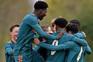 Holandês de 14 anos e 1,90 metros. A nova polémica no futebol europeu