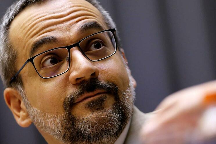 Ministro da Educação do Brasil, Abraham Weintraub