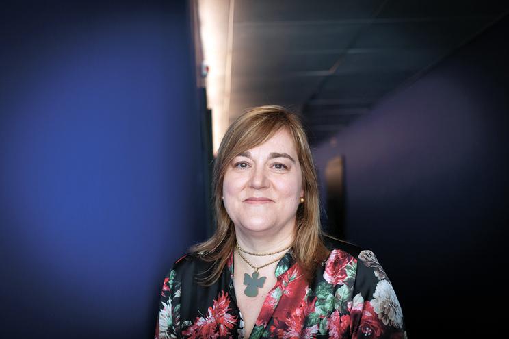 """Olga Frazão: """"Acreditamos estar a contribuir para uma educação mais equitativa"""""""