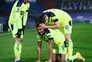 O jogo entre o Newcastle e o Aston Villa foi adiado