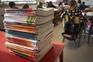 """Já foram levantados 70% dos """"vouchers"""" de manuais escolares"""