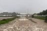 Chuva causou inundações no Algarve