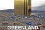 Trump publica imagem da Trump Tower na Gronelândia
