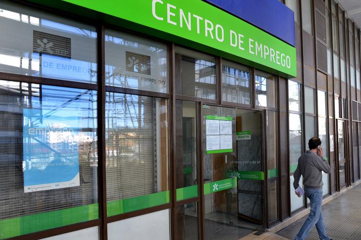 Subsídio de desemprego aumenta entre 6,4 euros e 16 euros