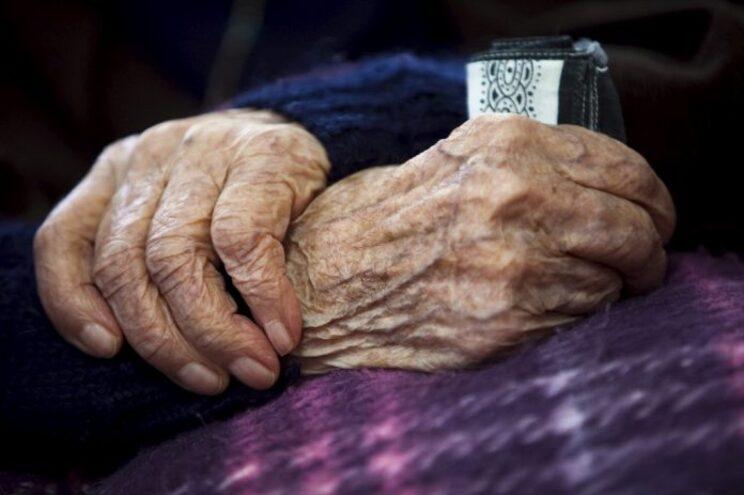 Burlão transnacional rouba 128 mil euros a idosa e é detido em lavandaria