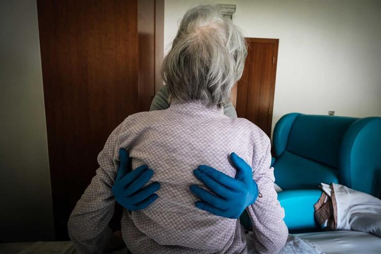 Duas mortes por Covid-19 em lar de idosos em Santo Tirso