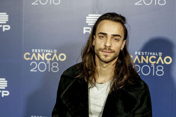 Diogo Piçarra desiste do Festival da Canção após polémica sobre plágio