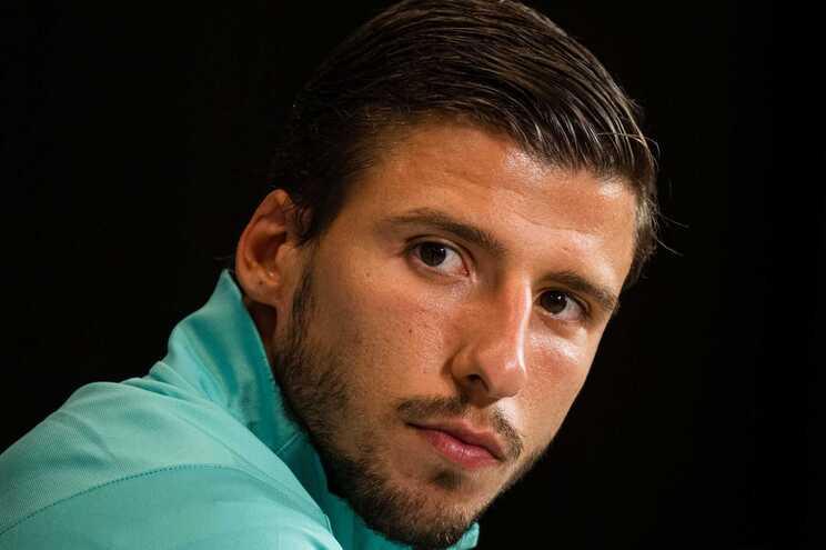 Rúben Dias está em vias de se mudar para o Manchester City