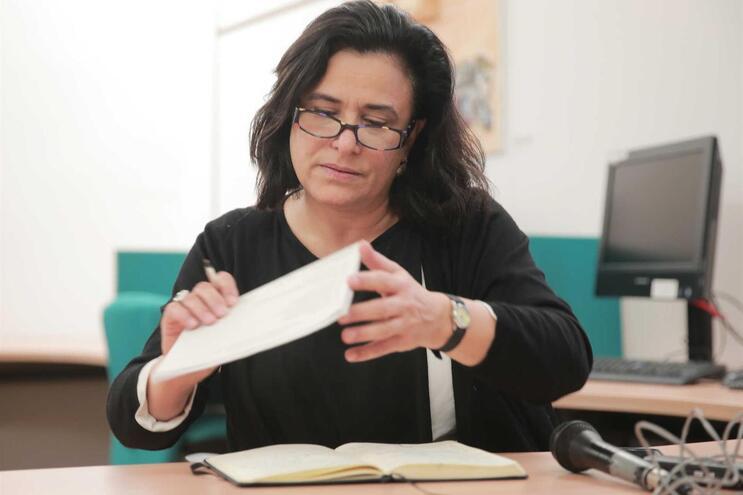 """Conselho de Redação diz que Maria Flor Pedroso não quis """"prejudicar investigação jornalística"""""""