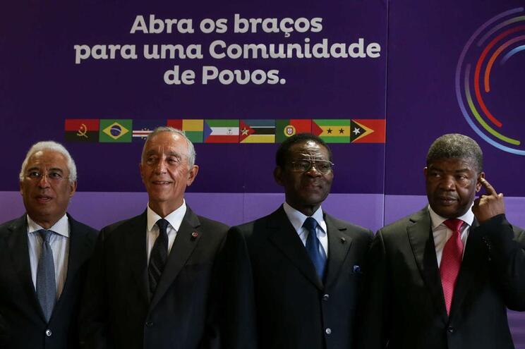 CPLP em Cabo Verde