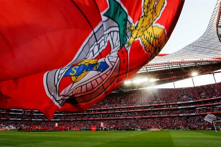 Benfica absolvido de multa e jogo à porta fechada